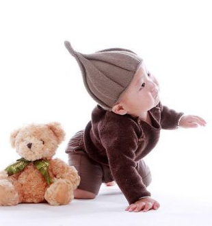第十一期+小腰果+可爱的宝贝